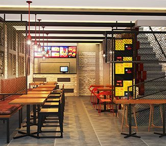 Consult Interior Designers Online For Restaurant Bar Cafe Hotel In India Sprinteriors,Resume Creative Graphic Designer Cv
